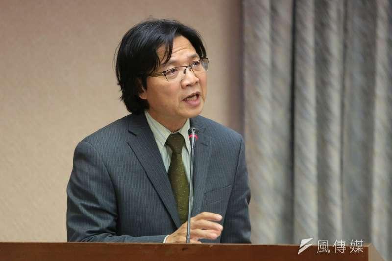 內政部長葉俊榮表示,將積極檢討都更法規,引入「都市針灸」,推行小規模危險、老舊建物改建。(資料照,顏麟宇攝)