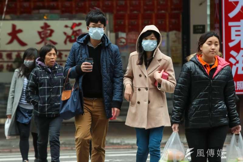 作者認為,能否與高雄市政府合作,屏東鄉親能否支持,是對抗空污的關鍵。(資料照,顏麟宇攝)