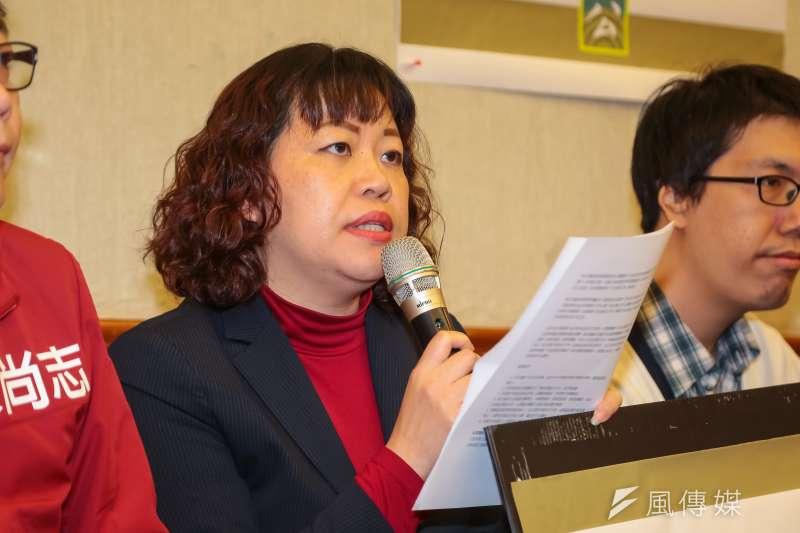 台少盟秘書長、CRC民間監督聯盟召集人葉大華表示,政府預算在兒少花費比例上應再提高,且也要有專責的兒童人權機構。(資料照,顏麟宇攝)