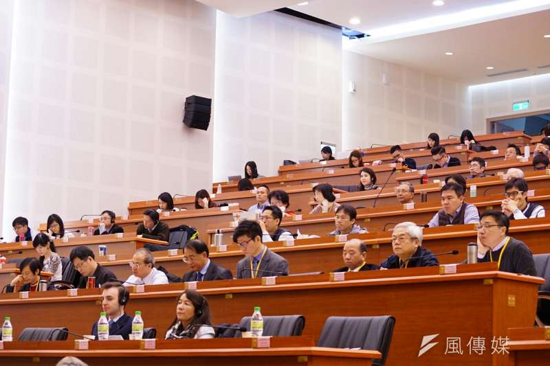 20170123-落實兩公約國際審查及結論性意見座談會(盧逸峰攝)