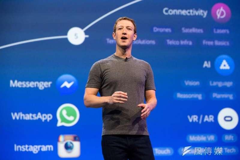 社群軟體臉書創辦人馬克祖克柏(Mark Zuckerberg)20日表示,為了減少社群網路將錯誤的消息廣泛散播,要求臉書20億用戶替新聞媒體的可信賴度做排序,未來將會獨厚受使用者信賴的媒體,提高其曝光度。(資料照,取自Mark Zuckerberg@facebook)