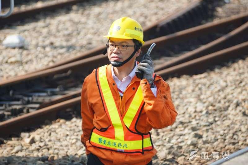 台鐵請增人力案通過行政院同意核准,台鐵將在3年內增加2818名人員。(資料照,盧逸峰攝)