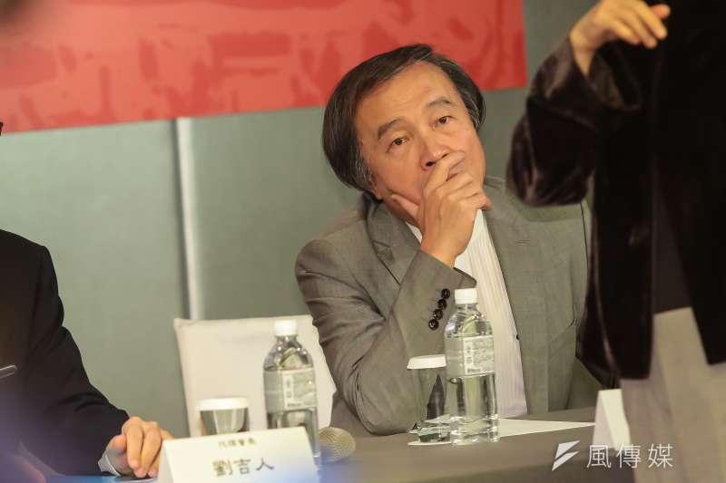 知名詩人楊渡提及,台南地名「玉井」是日本人用來侮辱台灣的名稱,此說法引起質疑。(資料照,顏麟宇攝)