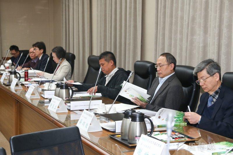 檢察官定位,是這次司法改革會議的重要議題之一。(陳明仁攝)