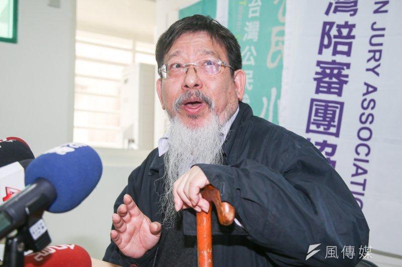台灣陪審團協會理事長張靜律師大力推行陪審團制度,並在媒體表示「要行賄9個或12個陪審員要比行賄1、2個法官困難多了」,這句話是真的嗎?(資料照,陳明仁攝)