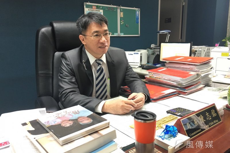 財政局長陳志銘表示,目前草擬3個方案,不對擁有2至3戶有潛在投機房產的人開刀,轉對只擁有「單一自住」民眾給輕稅。(王彥喬攝)