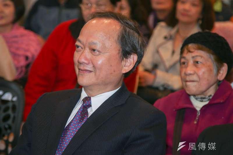 對於醫生籌組「台灣醫療團」前往中國傳言,前衛生署長葉金川表示,「想去就去,不要出賣國格就好。」(資料照,陳明仁攝)