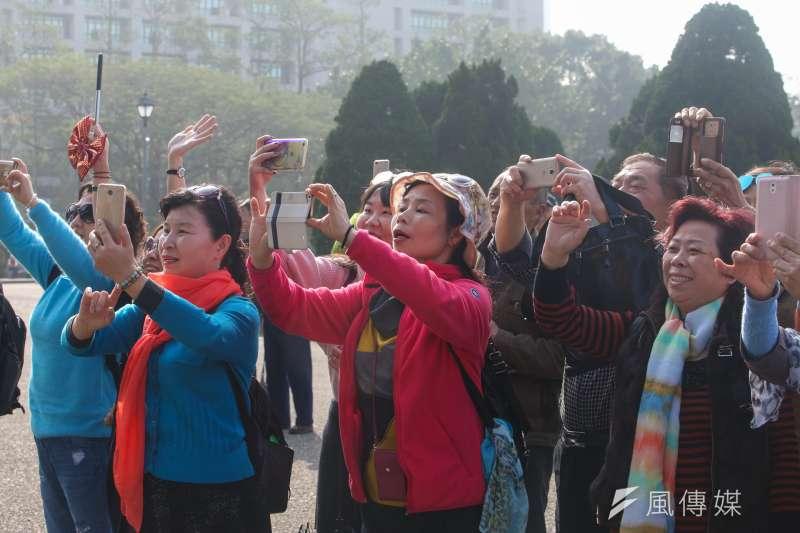 近些年來,國內外傷害中國人民感情的事情還真不少。照這樣下去,聯合國是不是考慮將中國人列為需要特別保護的民族呢?(資料照,陳明仁攝)