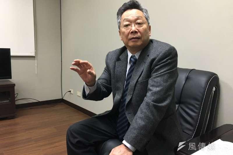 2017-03-22-內政部役政署長林國演02-陳耀宗攝