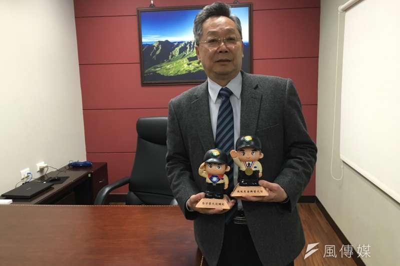 2017-03-22-內政部役政署長林國演-陳耀宗攝