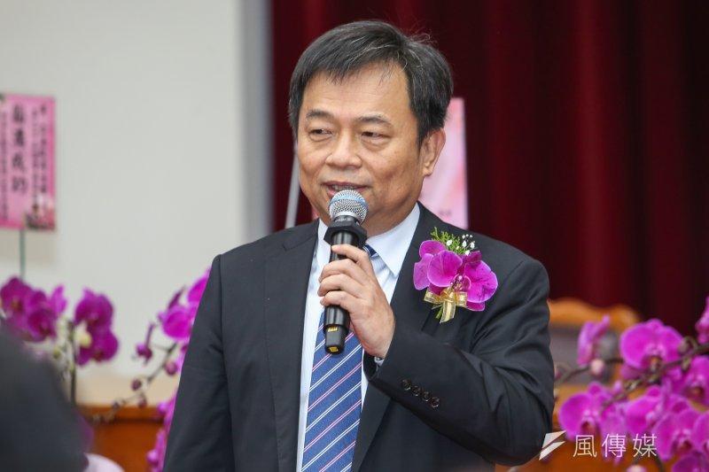 行政院副院長林錫耀12日表示,行政院明天將通過《租賃住宅市場發展條例》草案,未來預計興建20萬戶社會住宅。(資料照,陳明仁攝)