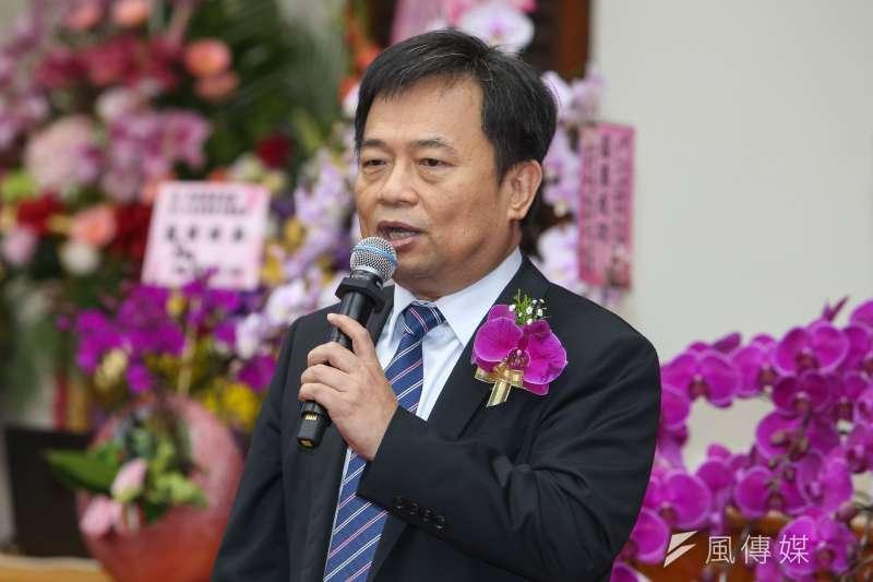 未來選對會,將由林錫耀和陳明文共同主持,形同選舉布局,將由新系和英系共商。(資料照,陳明仁攝)