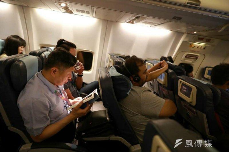 台北市長柯文哲表示,將展開印度的城市觀光推廣與產業考察之旅。(取自柯文哲臉書)