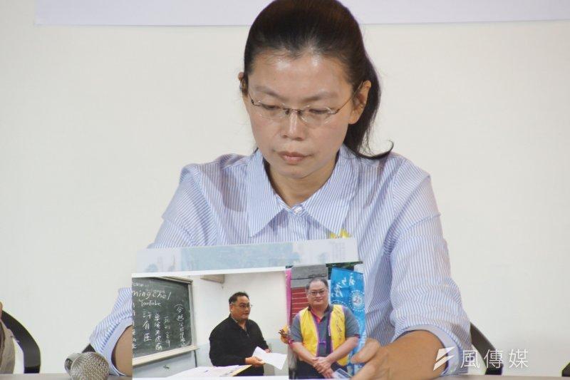 作者認為,李明哲遭捕事件,中共根本是在自絕收回台灣的道路。(資料照,盧逸峰攝)