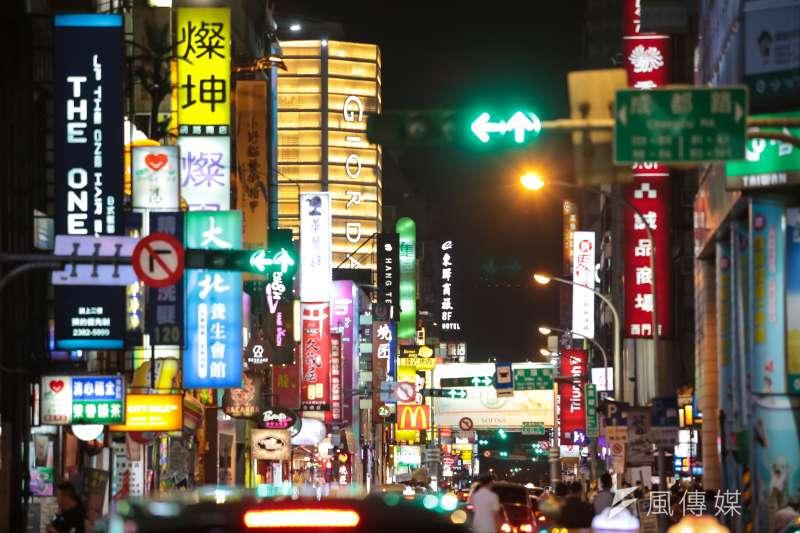 台灣從「全球創新指數」報告中缺席,對於台灣創新環境之影響極大。(顏麟宇攝)