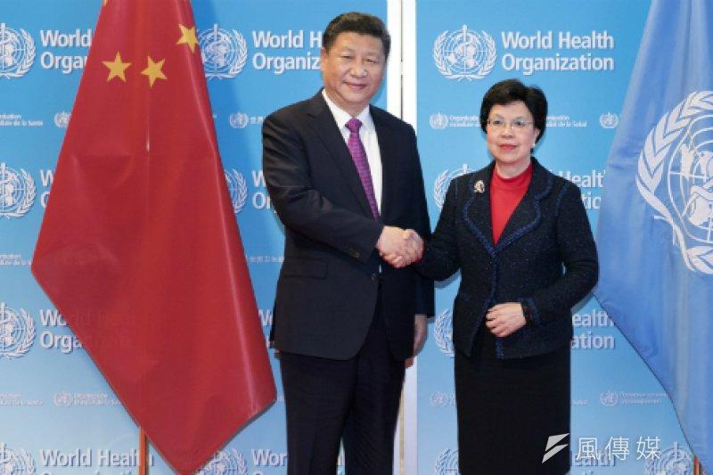 台灣今年能否再度取得邀請函參加會議,以及是否沿用去年被世衛大會秘書長陳馮富珍以背書聯合國「一中」決議的方式放行,成了兩岸關係觀察的關鍵點。(資料照,WHO提供)