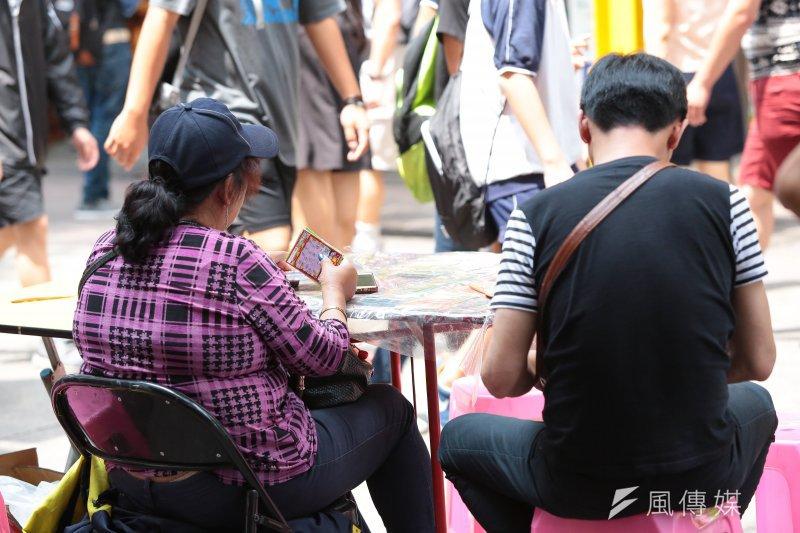 民進黨立委蘇巧慧、陳賴素美提案,要增修《公益彩券發行條例》部分條文,新增對人頭戶的罰則。(顏麟宇攝)