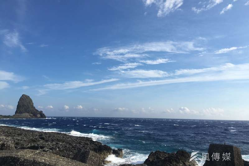 蘭嶼(風傳媒)