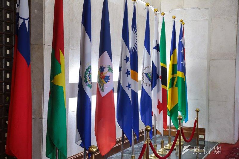 外交部發言人王珮玲指出,我國在南美洲厄瓜多的代表處,近日也由「中華民國駐厄瓜多商務處」改為「台北駐厄瓜多商務處」。(資料照,顏麟宇攝)