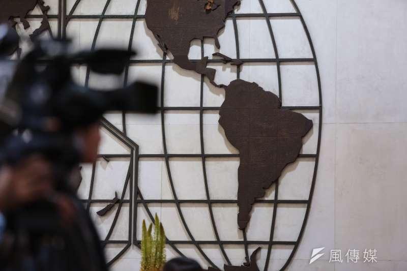 網友暗指外交人員涉入國安人員私菸案,外交部澄清並告發網友散布不實資訊。(資料照,顏麟宇攝)