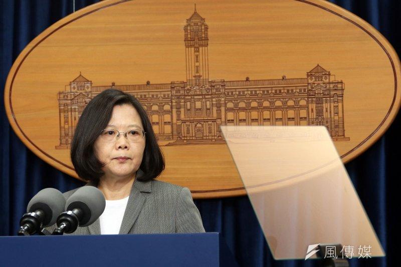 「生氣不如爭氣」,狠話說盡改變不了台灣將被繼續打壓的殘酷現實;重要的是台灣如何自立自強,扭轉不利形勢。(資料照,蘇仲泓攝)