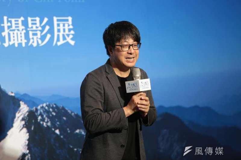 高雄市長韓國瑜宣布釋放7萬筆「公共設施保留地」,還民眾高達4767億元價值土地,慘遭前高雄市文化局長尹立批評。(資料照,顏麟宇攝)