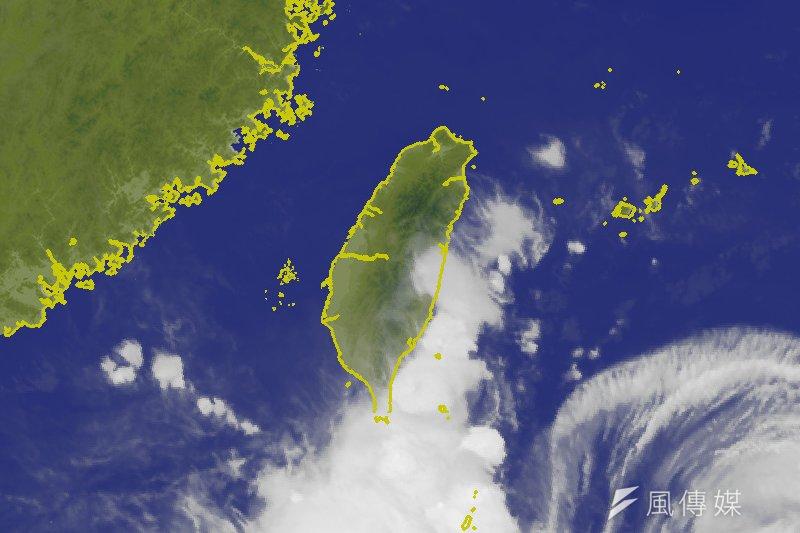 颱風尼莎即將來襲,為預防災情,水利署、台電都已開始加強防救災整備工作,並確認各發電機組防颱狀況。