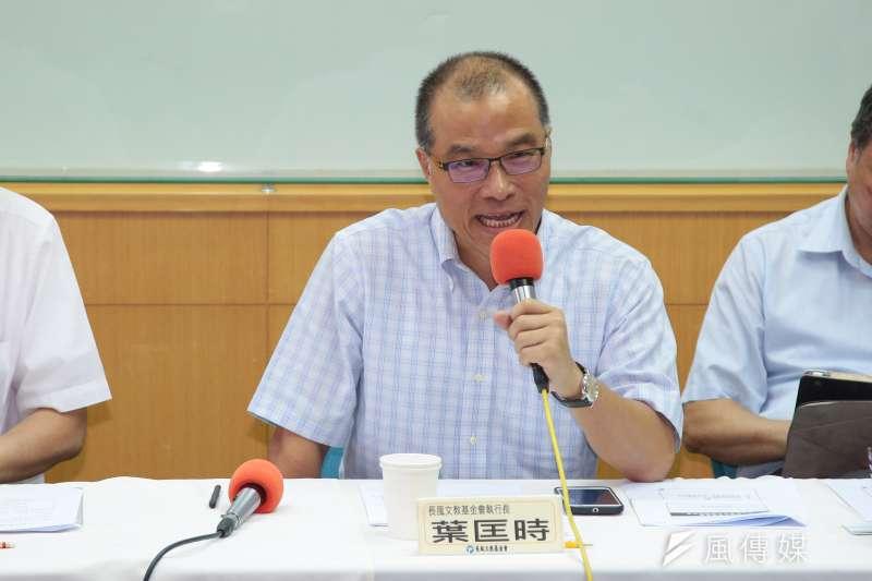 高雄市長當選人韓國瑜今正式公布首波小內閣人選名單,高雄市副市長將由交通部前部長葉匡時接任,並於春節後報到。(資料照,顏麟宇攝)
