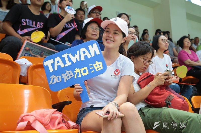 世大運將在19日盛大開幕,讓台灣在國際社會發光發亮(顏麟宇攝)