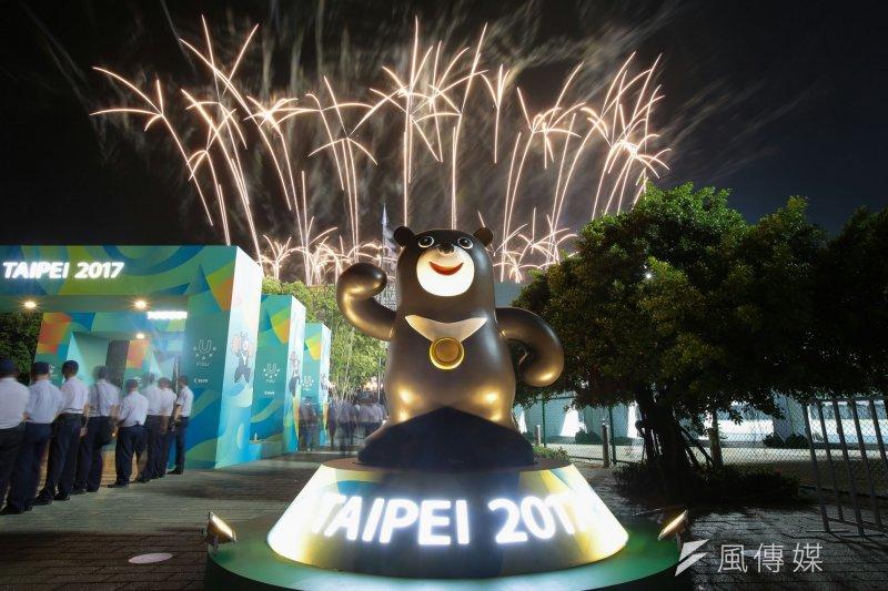 中華隊以26金34銀30銅,大幅超過上一屆的6金12銀18銅,排名第3,「回家比賽」成果相當豐碩。(顏麟宇攝)