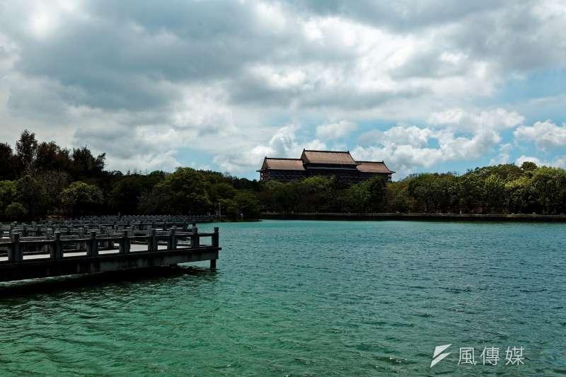 國立原住民族博物館公告重新辦理館選址評估後,最後落腳在高雄市澄清湖園區。(skyhwa@flickr-Public Domain)