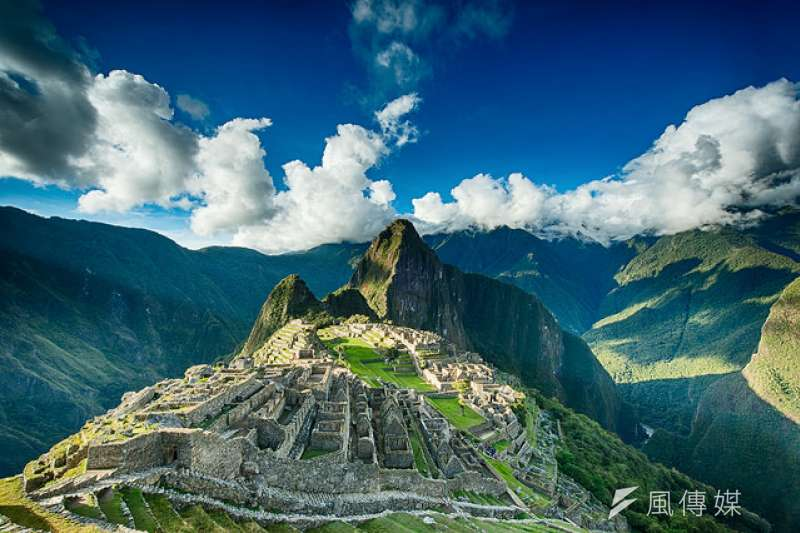 出國不一定要花大錢才有美景,為你整理小資族適合的旅行景點。(圖/Roderick Eime@flickr)