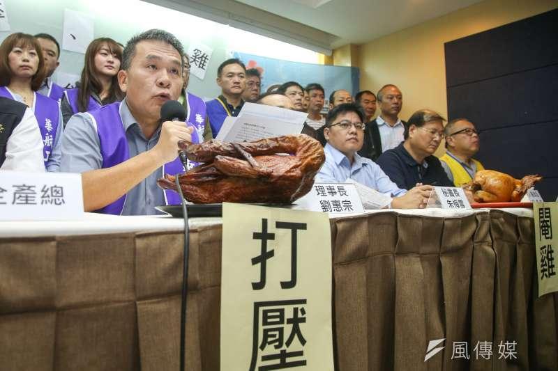 桃園市空服員職業工會、中華航空企業工會指控華航打壓勞工。(資料照,陳明仁攝)