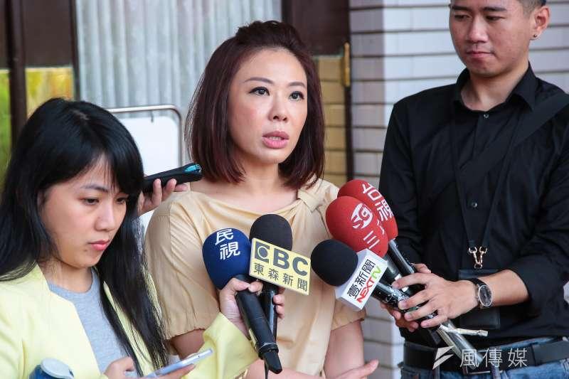 國民黨立委李彥秀21日接受廣播專訪表示,她合理推斷,因勞工反彈大,民進黨團希望趕在12月完成修法、儘速脫離戰場。(資料照,顏麟宇攝)