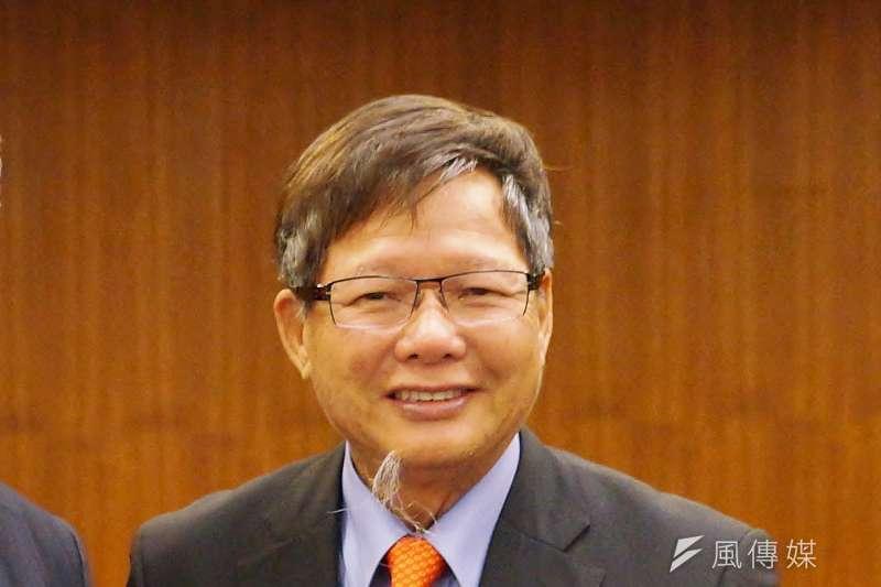 慶富案檢方偵查終結,將慶富集團董事長陳慶男等5人起訴。(資料照,盧逸峰攝)