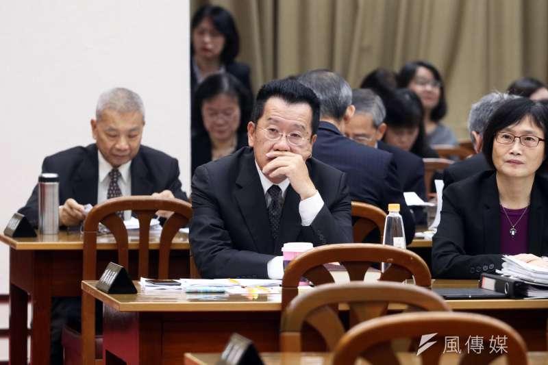 作者認為,台灣經濟以中小企業為主,政府不能想辦法讓這些中小企業得到輔助與升級,那麼,最終就業環境劣化也只是必然的惡性循環而已。(資料照,蘇仲泓攝)