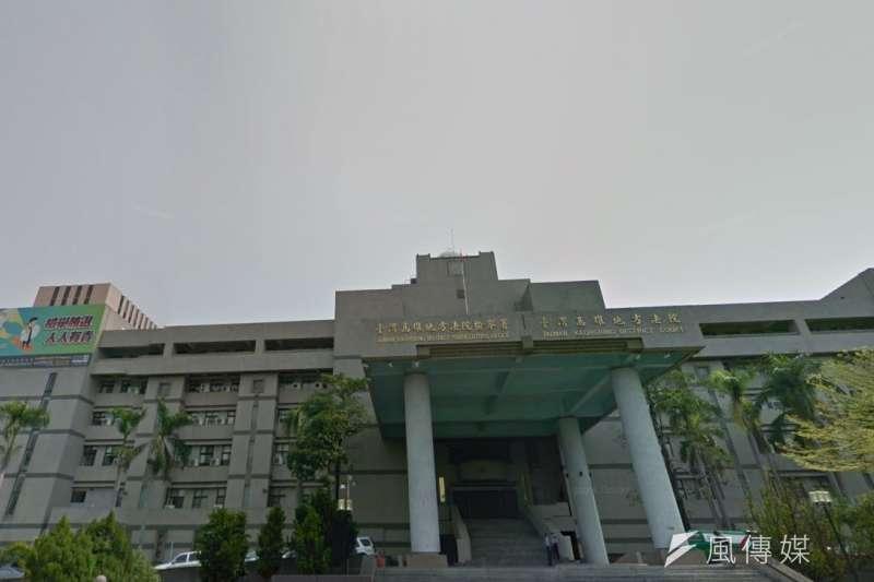 高雄龍發堂爆發阿米巴痢疾、結核病疫情,近8年有97人死亡,目前高雄地檢署已介入調查。(資料照,取自Google Map)