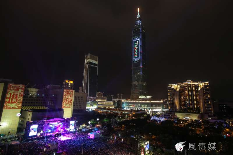 IMD評比有4大項目,台灣今年的4項排名全數下滑。(顏麟宇攝)
