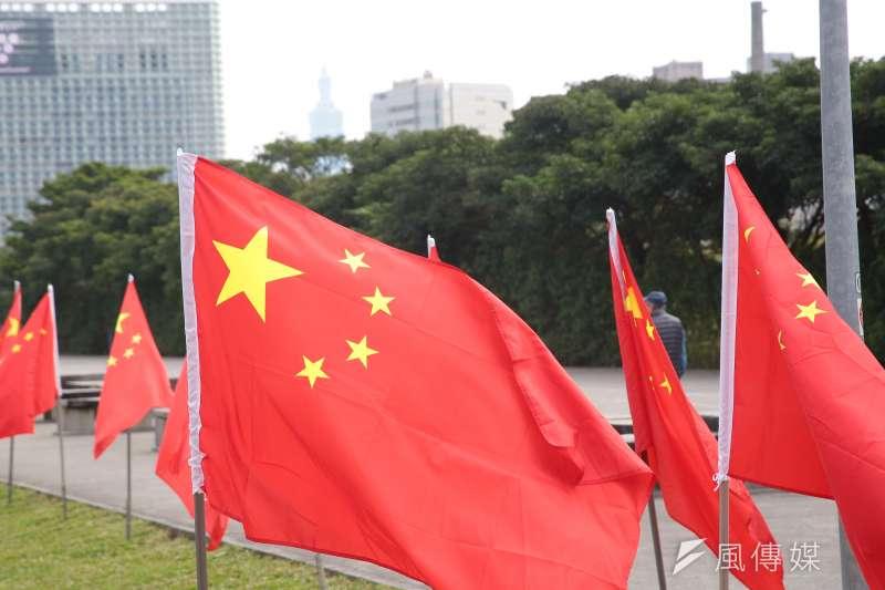 「收購粉專之亂」真的是中國在搞鬼嗎?(顏麟宇攝)