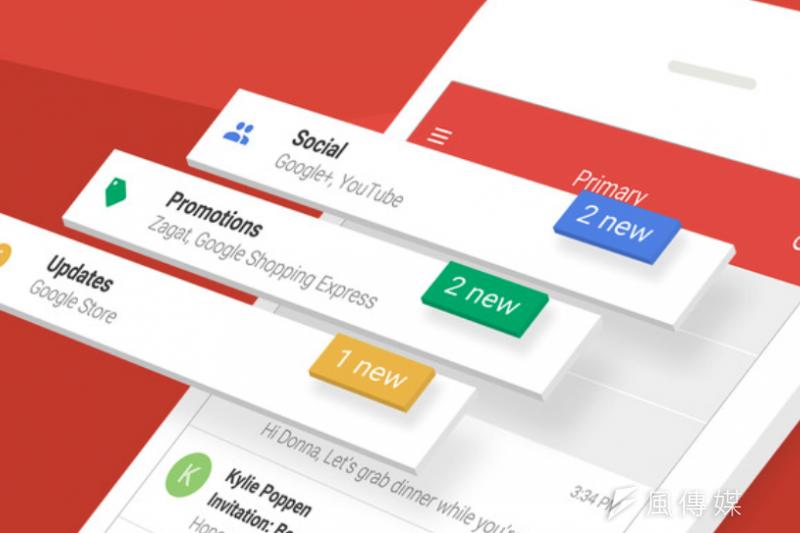 大部分人都熟悉Gmail,但在使用上常會遇到一些問題,這些惱人的小麻煩其實都有 Gmail 的內建功能或是擴充工具可使用,現在就來看看Gmail的8個好用隱藏功能!(圖/截自蘋果App Store)