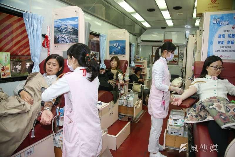針對中國惠台項措中的「公益及醫療」類,行政院副院長施表示,若台灣醫師前往中國大陸執業,需面對中國大陸醫師抵制、醫療糾紛多重等問題。(資料照,陳明仁攝)