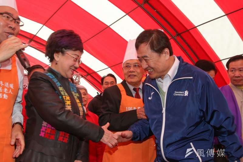 台北市副市長陳景峻堅稱不存在封殺記者一事,並認為柯文哲不會這麼做,但也「體醒」媒體報導時來源應該掌握正確,「不要捕風捉影」。(資料照,陳明仁攝)