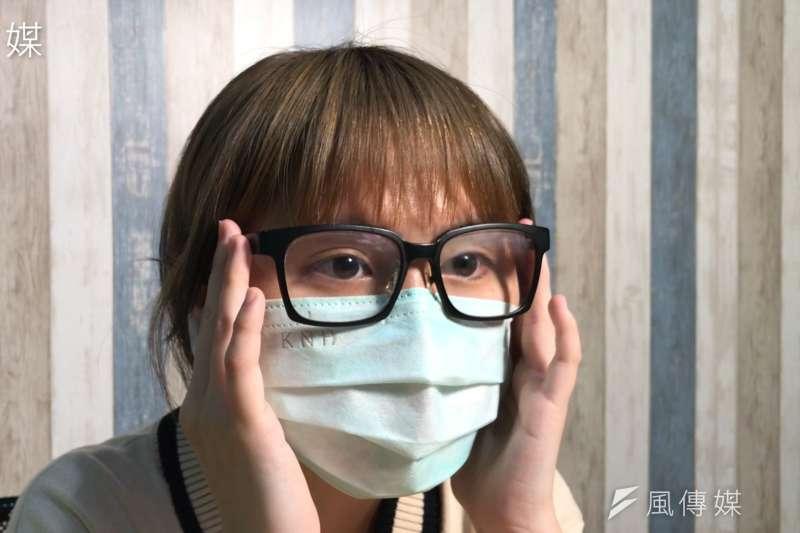冬天戴上口罩眼鏡就起霧好麻煩? 原來只要這樣做3秒就能輕鬆改善!