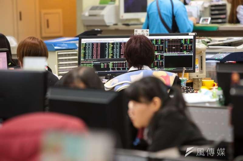 機率誤判恐造成投資上的不必要的損失。股票研究員示意圖。(資料照,顏麟宇攝)