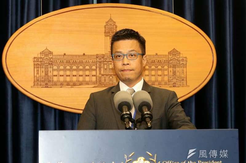 對於中國指控台灣間諜滲透陸生,總統府發言人黃重諺表示,北京當局應對自己的青年世代有信心,支持不設前提的交流,才有益於兩岸發展。(資料照,蘇仲泓攝)