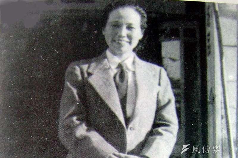 謝雪紅晚年在中國落魄受辱,文化大革命期間被冠上右派罪名批鬥。(取自維基百科)