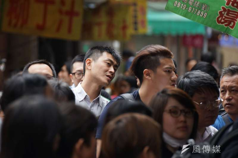 台灣為小型開放經濟體,國際景氣下滑,難免影響我國經濟前景。(資料照,盧逸峰攝)