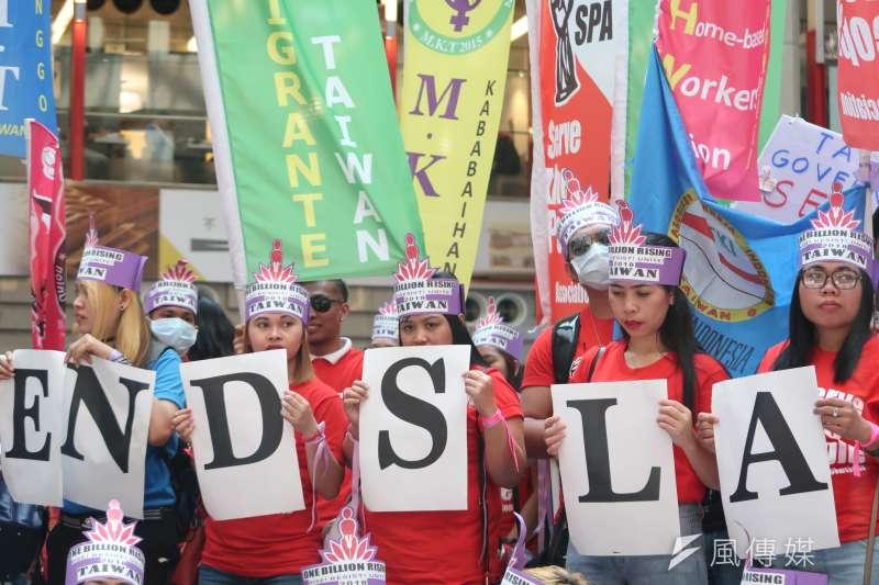 監察委員王美玉指出,過去6年來外籍女性勞工遭性侵人數達633人,行政機關有諸多缺失,應予檢討改進。(資料照,朱冠諭攝)