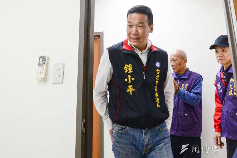 台北市議員認為卡管案已經不是在「卡管」,而是「拔管」,今到台北地檢署按鈴告發教育部長潘文忠涉犯瀆職罪。(資料照甘岱民攝)