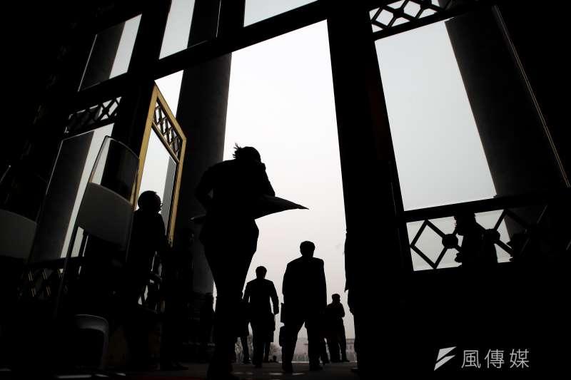 台灣人才西進會不會成為不可逆的趨勢?(美聯社)
